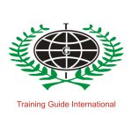 training guide international logo